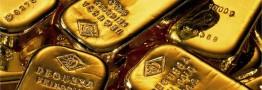 عقبنشینی طلا در بازار جهانی