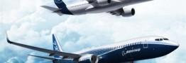 مذاکره ایران و انگلیس برای فاینانس هواپیماهای ایرباس و بوئینگ
