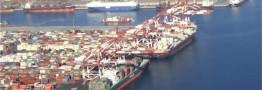 ۱۰ شریک اول تجاری ایران