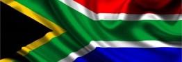 هیات اقتصادی آفریقای جنوبی وارد البرز شد