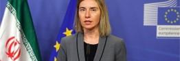 مسئول سیاست خارجی اتحادیه اروپا گفت که اطمینان دارد آمریکا به برنامه جامع اقدام مشترک پایبند خواهد ماند، هرچند که اظهاراتی خلاف آن بیان میکند.