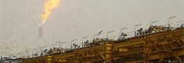 مشعل پالایشگاههای پارس جنوبی تا ۹۸ خاموش میشوند