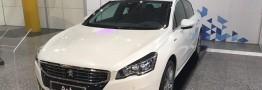 آغاز فروش پژو ۵۰۸ جدید ایران خودرو از امروز