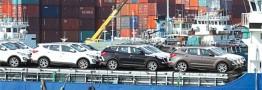 نگرانی از افزایش تورم به دلیل رشد واردات خودرو