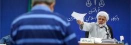 سیزدهمین جلسه رسیدگی به اتهامات دو نفر از همدستان بابک زنجانی
