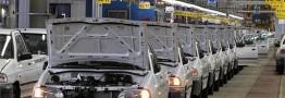 تمام استانداردهای ۵۵گانه تولید خودرو در ایران رعایت میشوند