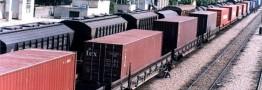 راه اندازی قطار باری چین به ایران/ ۱۰ روزه تا بندر شهید رجایی