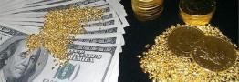 سکه ارزان شد؛ دلار گران