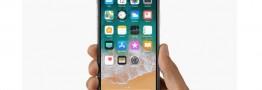 آیفون ۱۰ (iPhone X) با صفحه نمایش بدون حاشیه و بدنه شیشهای رونمایی شد