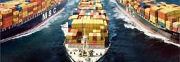 خط کشتیرانی جدید بین قطر و عمان ایجاد شد/ بوشهر واسط محمولههای ترکیه به قطر