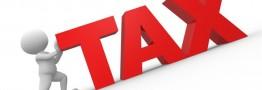 مالیات درحال کوتاه آمدن است