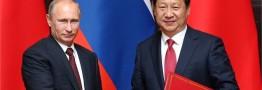چین و روسیه مصمم به کنار گذاشتن دلار