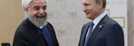 ایران و روسیه تعیینکننده قیمت گاز