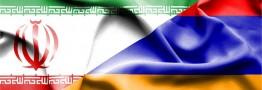 اقتصاد ایران میتواند از طریق ارمنستان به بازار جهانی وصل شود