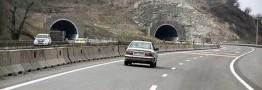 تعیین تکلیف آخرین قطعه آزاد راه تهران – شمال تا پایان امسال
