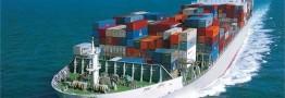 بکارگیری کشتیهای غول پیکر در حمل و نقل دریایی برای کاهش هزینه