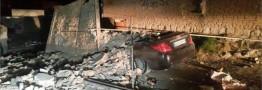 آمار جانباختگان زلزله غرب کشور به ۲۱۴ نفر رسید