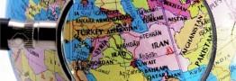 نتیجه چهار دوئل خاورمیانه