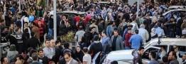 گزارشی از نمایشگاه خودرو تهران و خودروهایی که به این نمایشگاه آمدند