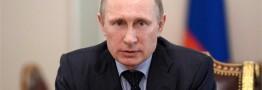 پوتین یک بار دیگر کاندید ریاستجمهوری میشود