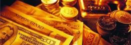 افزایش قیمت دلار در بازار تهران و کاهش بهای سکه