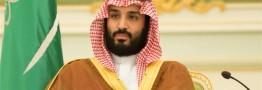 عدم تمایل محمد بن سلمان به اعلام موضع درباره به رسمیت شناختن قدس به عنوان پایتخت اسراییل