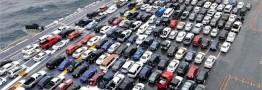 جزئیات دستورالعمل واردات خودرو/ واردات لکسوس، بنز و بیامو متوقف شد.