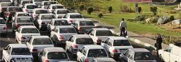 نسخه اولیه تغییر طرح ترافیک