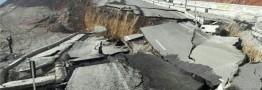 تهدید جان ۱/۸ میلیون نفر در جنوب تهران به علت فرو نشست زمین