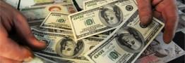 دومین افزایش متوالی دلار