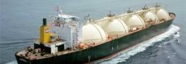 بهبود صادرات LPG ایران در ما ه ژانویه