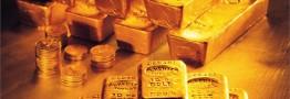 پیش بینی قیمت ۱۴۰۰ دلاری طلا در هر اونس در پایان سال ۲۰۱۸