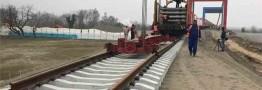 توسعه خطوط فرعی شبکه ریلی، اولویت سال آتی راه آهن