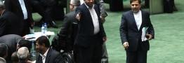 آخوندی باز هم در وزارت راه ماندنی شد