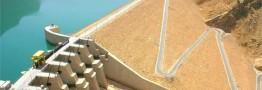 کاهش ۱۲ درصدی ذخیره سدها نسبت به سال گذشته