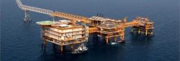 رشد منفی ٧ درصد بخش نفت در پاییز ٩٦