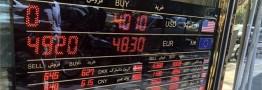 دستگیری ۳۹ اخلالگر بازار ارز و پلمب ۸۰ صرافی