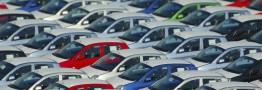 سایه تحریم بر بازار خودرو