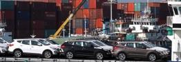 عوارض جدید ۱۰ درصدی خودروهای وارداتی بنزینی و هیبریدی