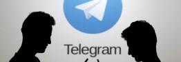 گزارش آماری از ترافیک تلگرام به گفته مرکز ملی فضای مجازی