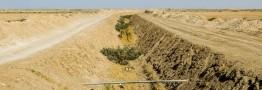 برونرفت از بحران کمبود آب در ایران