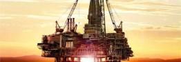 حفاری میدان گازی کیش تا آذر امسال تکمیل میشود