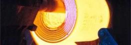ظرفیت تولید زنجیره فولاد به 200 میلیون تن رسید