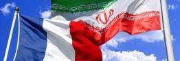 آمادگی ایران برای تقویت رایزنیها و همکاریهای تهران و پاریس