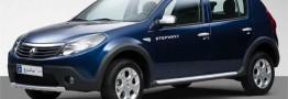 قیمت خودرو امروز ۱۳۹۷/۰۵/۰۹/ ساندرو اتوماتیک ۵ میلیون تومان ارزان شد