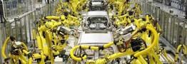رشد 4.5 درصدی تولید بهاره خودرو سواری