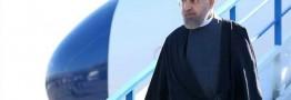 رئیس جمهوری برای شرکت در اجلاس سران کشورهای ساحلی دریای خزر به قزاقستان سفر میکند.