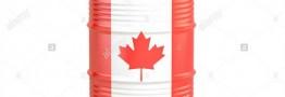سود سرشار آمریکا از درماندگی کانادا در فروش نفت