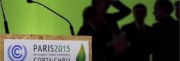 کشورها در اجرای توافق پاریس تجدیدنظر کنند
