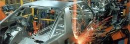 نگرانی از سخت شدن تولید قطعات خودرو